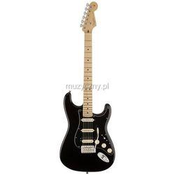 Fender GC USA Pro Standard Stratocaster HSS gitara elektryczna, podstrunnica klonowa Płacąc przelewem przesyłka gratis!