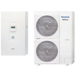 Pompa ciepła Panasonic AQUAREA KIT-WHF12F9E8