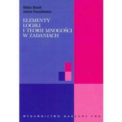 Elementy logiki i teorii mnogości w zadaniach (opr. miękka)