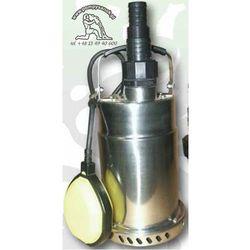 TP 500 INOX - pompa zatapialna do wody brudnej Omnigena rabat 15%