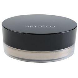 Artdeco Fixing Powder puder transparentny z aplikatorem + do każdego zamówienia upominek.