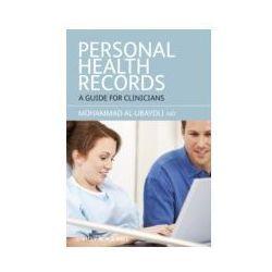 EBOOK Personal Health Records