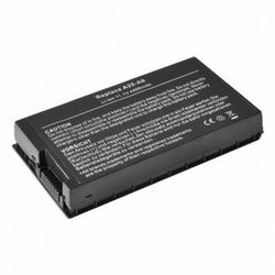 Bateria akumulator do laptopa Asus N80 4400mAh