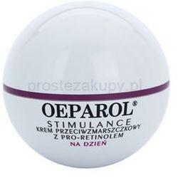 Oeparol Stimulance krem na dzień przeciwzmarszczkowy z Pro-retinolem do skóry suchej + do każdego zamówienia upominek.