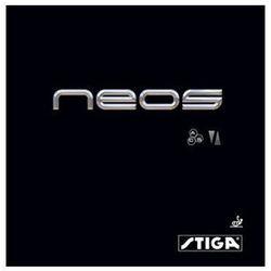 STIGA Neos - Okładzina - Czerwony