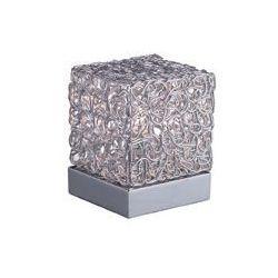 Ideal Lux lampa stołowa Quadro TL1