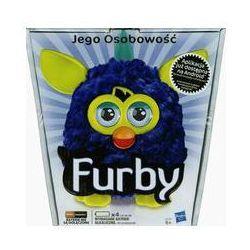 Furby Cool granatowy
