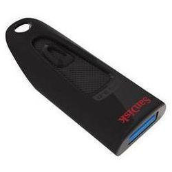Pamięć USB Sandisk Cruzer Ultra 32GB (SDCZ48-032G-U46) Czarny