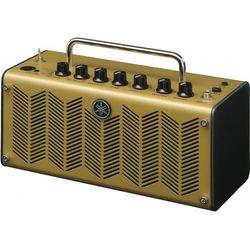 Yamaha THR 5 A wzmacniacz gitarowy (Vintage Gold) do gitary akustycznej Płacąc przelewem przesyłka gratis!