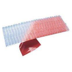 Taśma rzepowa Do przyklejenia Główka grzybkowa (DxS) 1000 mm x 25 mm Półprzezroczysty 3M SJ 3560 Produkty w metrach bieżących