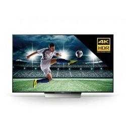 TV LED Sony KDL-85XD8505