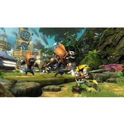 Ratchet & Clank Tools of Destruction (PS3)