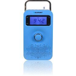 PP10BL RadioPLL USB SD bateria