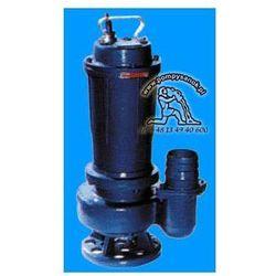 Pompa zatapialno - ściekowa do szamba i brudnej wody WQ 35-7-2,2 (400V) rabat 15%