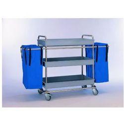 AL50150 Wózek hotelowy