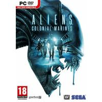 Aliens Colonial Marines Collector's Edition Pack (PC)