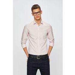 a25fa609d Koszule męskie Calvin Klein - porównaj zanim kupisz
