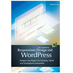 Responsives Design mit WordPress Casabona, Joe