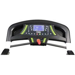 Bieżnia treningowa T120 - York Fitness API:Promocja dla towaru o ID: 24971 (-13%)