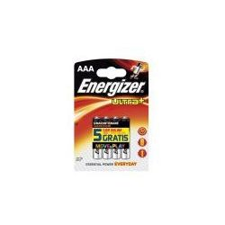 Energizer Ultra+ AAA LR03 4szt. 636038 Darmowy odbiór w 19 miastach!