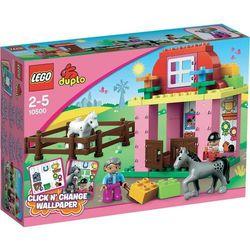 Lego DUPLO Stadnina 10500