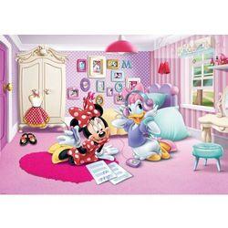 Fototapeta na flizelinie Minnie i Daisy Myszka Mini XL