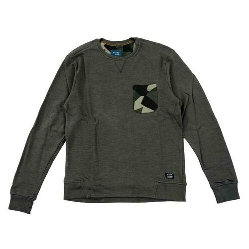 sweter BLEND - Sweatshirt Green Ink (77192) rozmiar: L