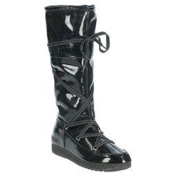 buty Tecnica Moon Boot 7TH Avenue - Black/Black