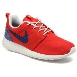 Tenisówki i trampki Nike Nike Roshe One Retro Męskie Czerwone 100 dni na zwrot lub wymianę