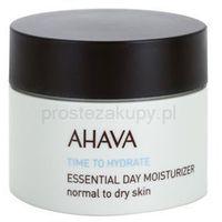 Ahava Time To Hydrate nawilżający krem na dzień do skóry normalnej i suchej + do każdego zamówienia upominek.