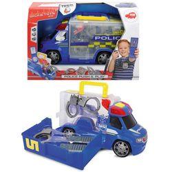 Policja z zestawem akcesoriów, 33 cm