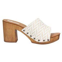 Sandały Brigitte 72138 Ciabatte