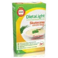 Dieta Light Zupa krem o smaku kurczaka x 5 porcji