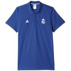 Koszulka polo Real Madryt (Adidas)