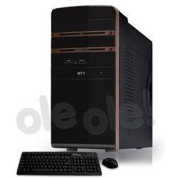 NTT ZKO-W912G-EU01 G3240 4GB 500GB W10 - produkt w magazynie - szybka wysyłka!