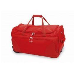 DIELLE torba podróżna duża 2 koła kolekcja 476 materiał Poliester termiczny