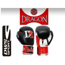 RĘKAWICE BOKSERSKIE DRAGON FIGHT PRO