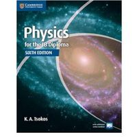 Physics for the IB Diploma Coursebook (opr. miękka)