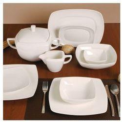 Serwis obiadowy dla 12 osób porcelana Karolina Hiruni
