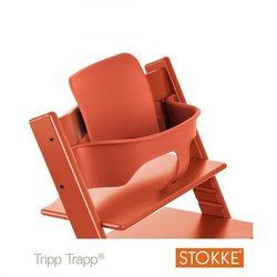 Stokke ® Tripp Trapp® Baby Set™ Lava Orang