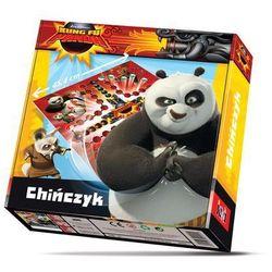Chińczyk Kung Fu Panda