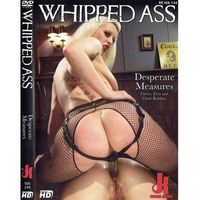 DVD-WHIPPED ASS Desperate Measures