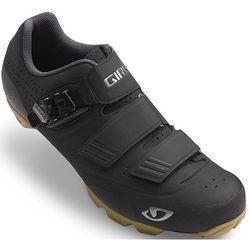 Giro buty rowerowe Privateer R Black/Gum M 46 - Gwarancja terminu lub 50 zł! - Bezpłatny odbiór osobisty: Wrocław, Warszawa, Katowice, Kraków
