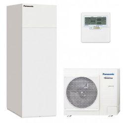 Pompa ciepła Panasonic AQUAREA KIT-ADC3GE5