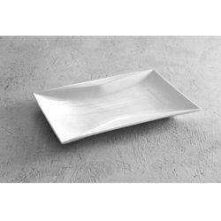 Półmisek Torro - Prostokątny | Porcelana | 360x240x30mm