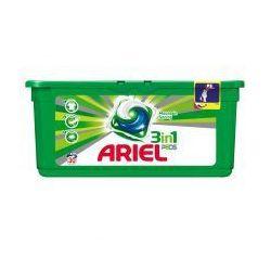 Kapsułki do prania Ariel 3in1 Mountain Spring (30 sztuk)