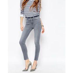 M.i.h. Jeans Bridge Faded Jeans - Grey