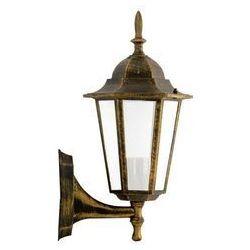 Lampa LIGURIA ALU1047I UP patyna. Polux