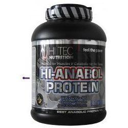 Hi-Tec Hi Anabol Protein Nut odżywka białkowa o smaku orzechowym 2250g