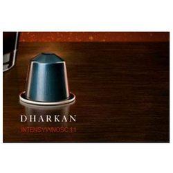 Kapsułki Nespresso Dharkan 10szt.